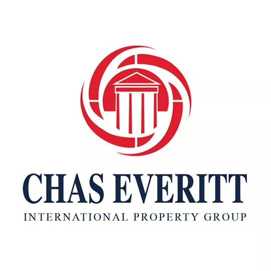estate agents, property South Africa, top estate agents, Chas Everitt