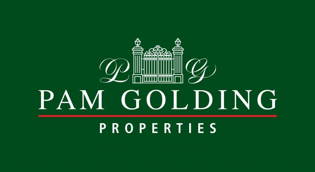 estate agents, property South Africa, top estate agents, Pam Golding