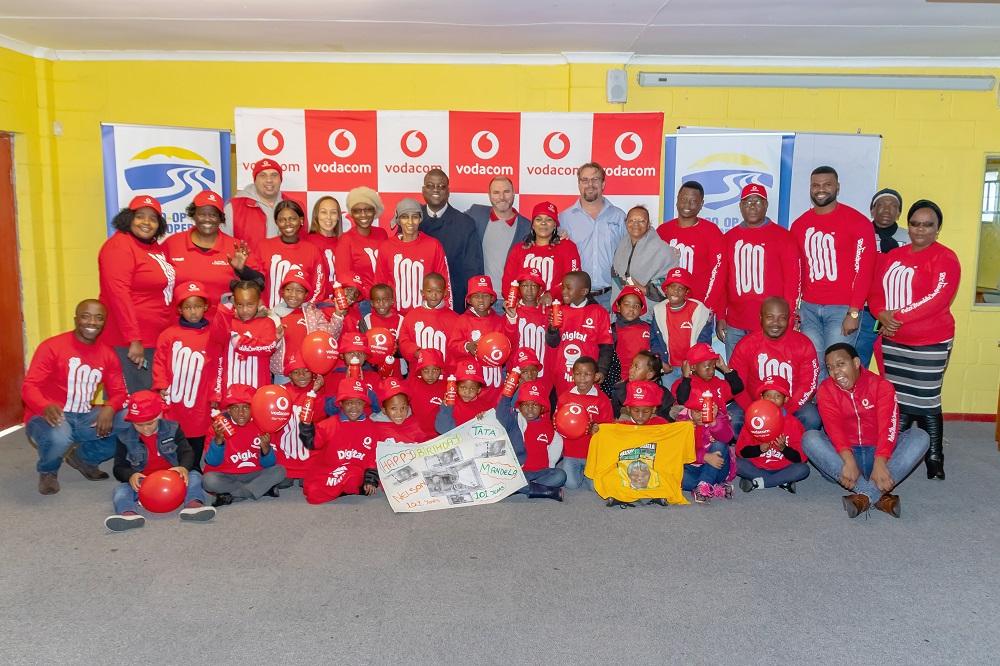 Vodacom Eastern Cape