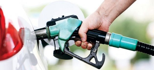 October 2019 petrol price