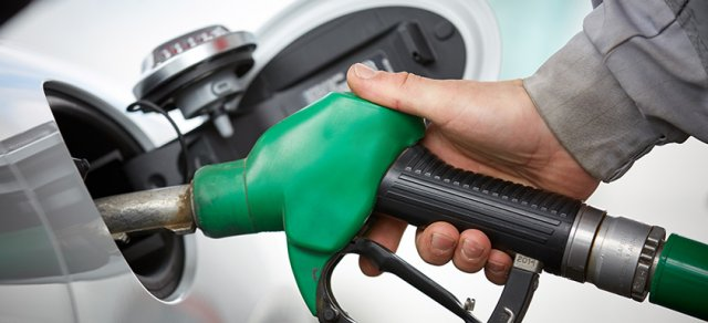 Petrol price October 2019