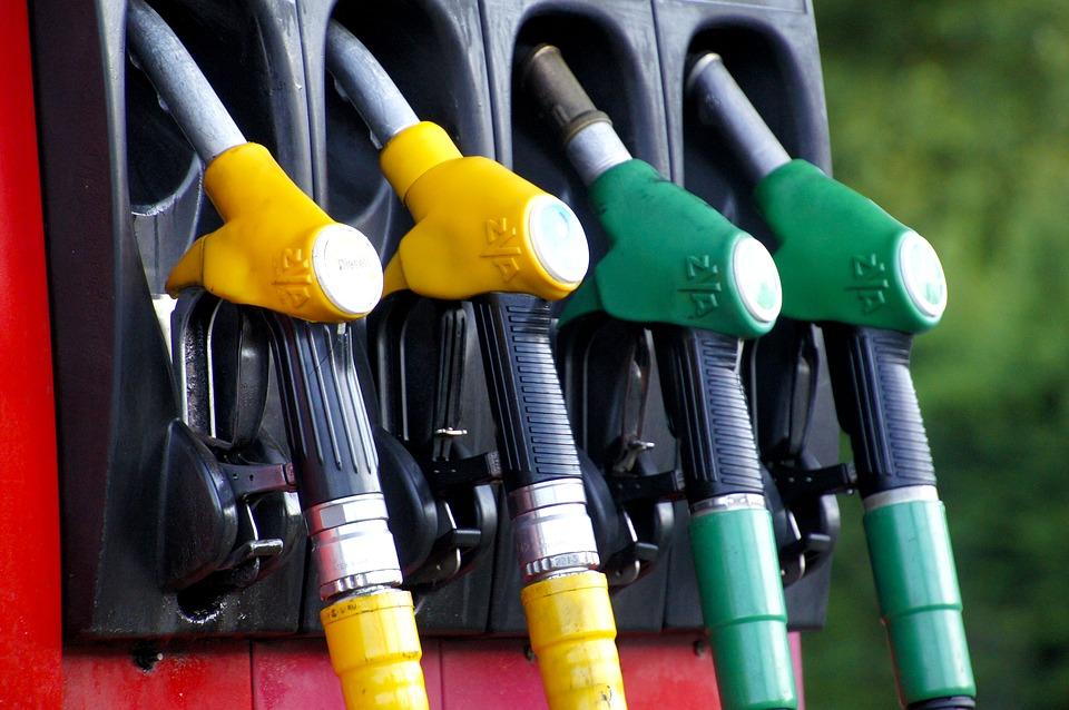 November 2019 petrol and diesel price