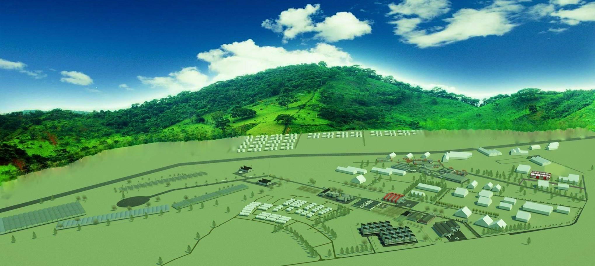 Dimbaza Industrial Park