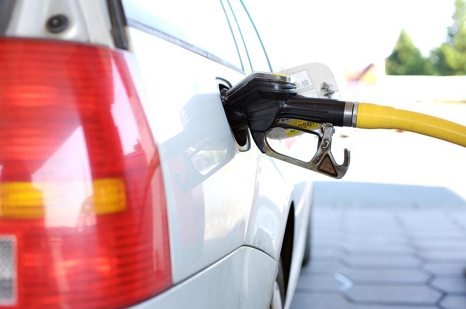 Petrol price December 2019