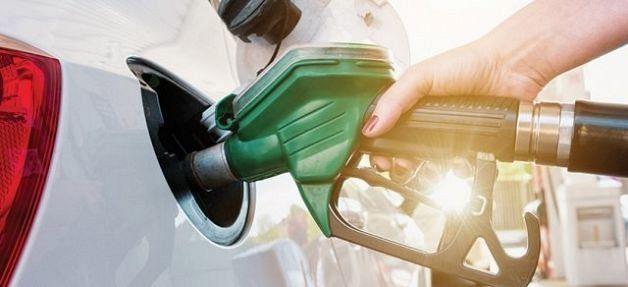 November 2019 petrol price