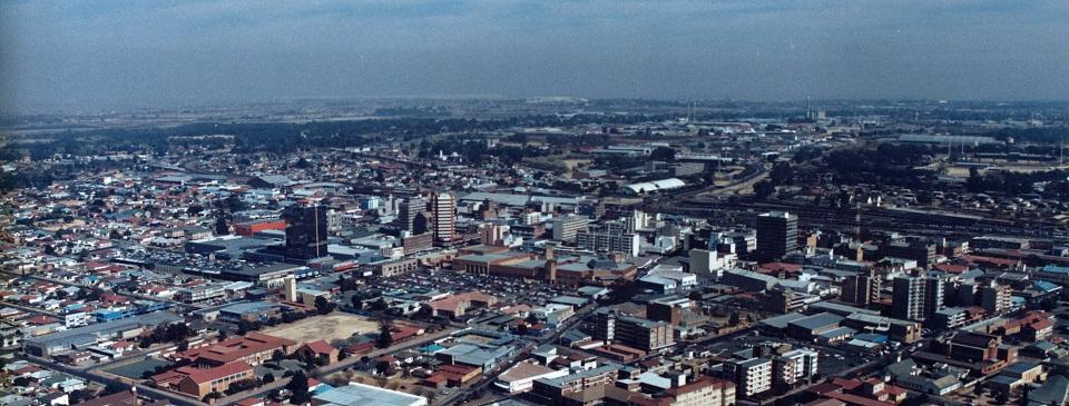 Specialised Industrial facility in Ekurhuleni