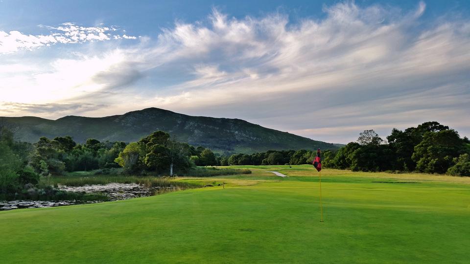 Zwartenbosch Golf Club