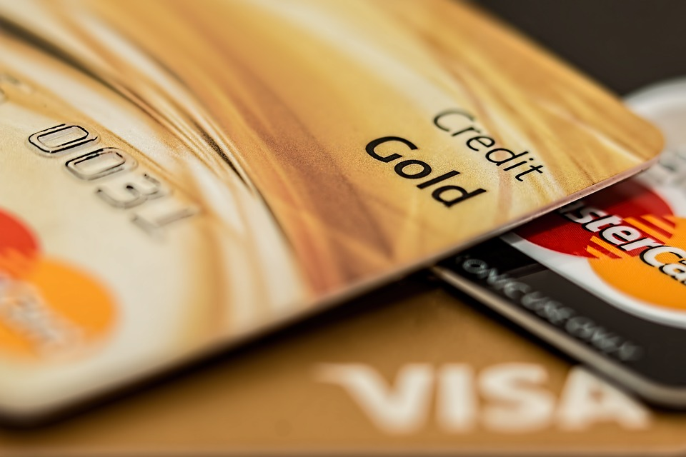 Business Credit Card application checklist