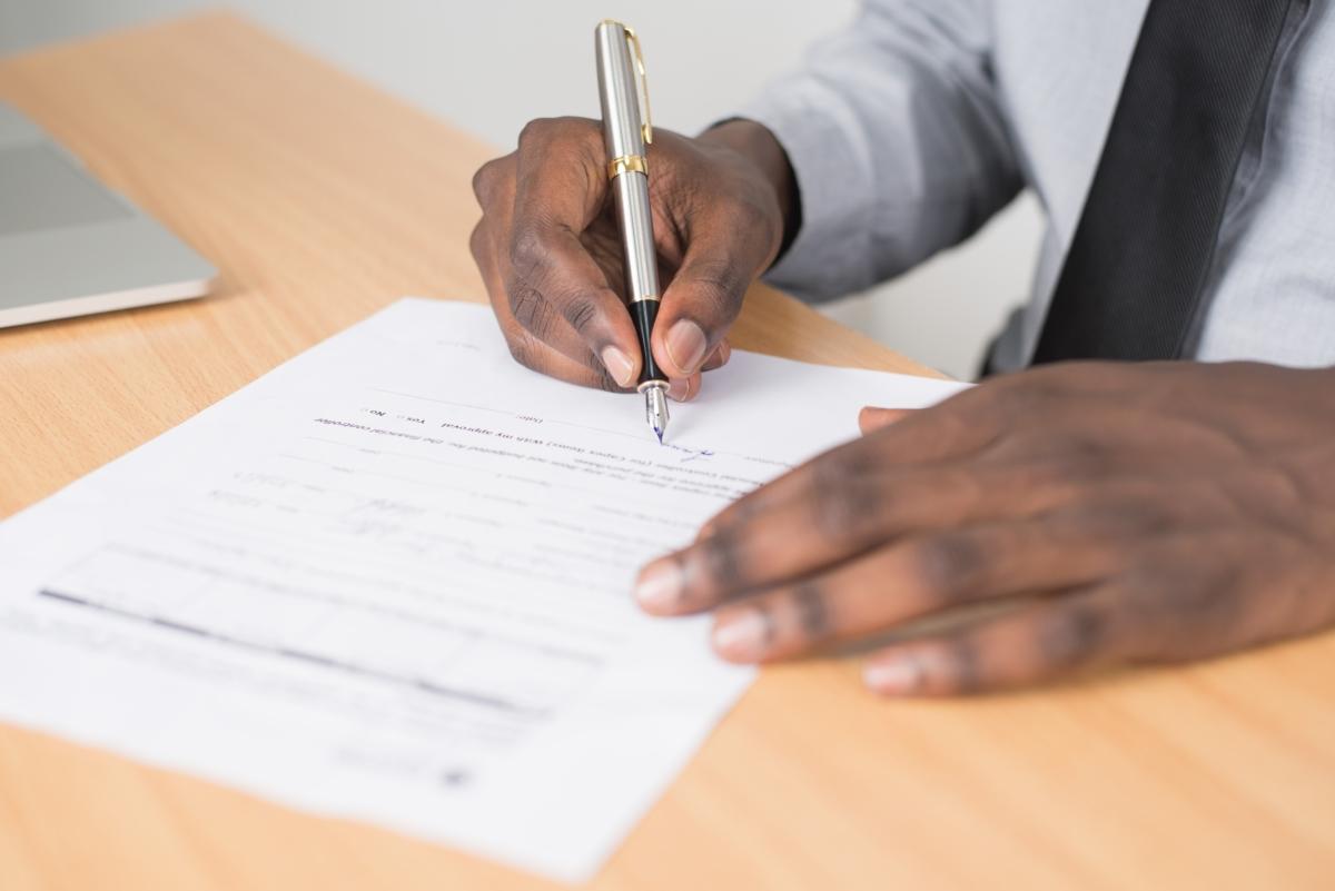 suretyship agreement