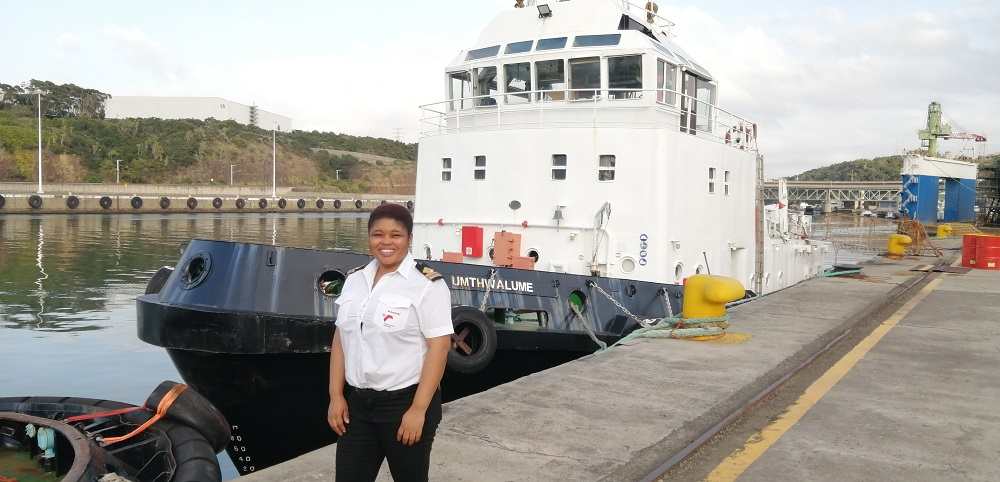 Chief Marine Engineer Officer