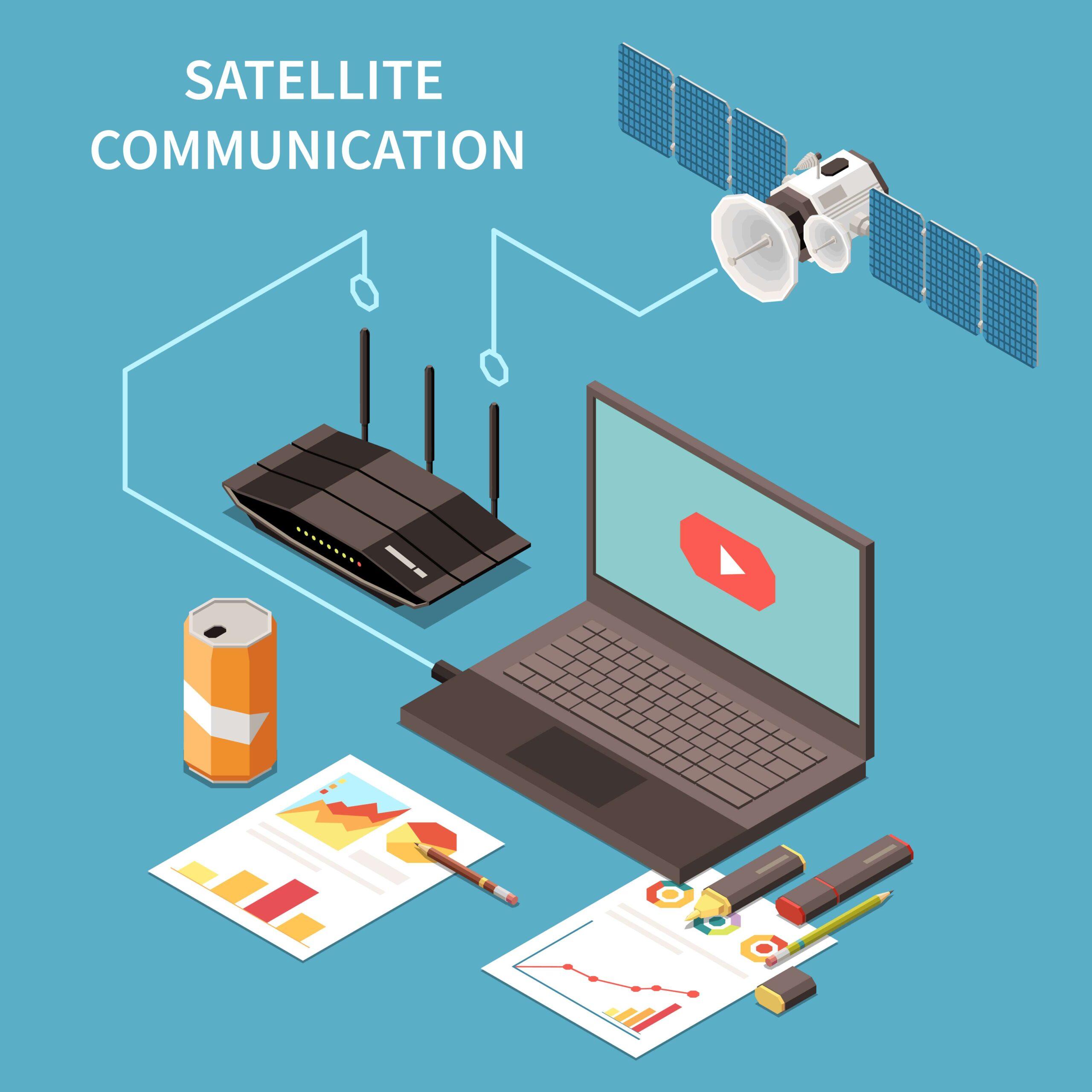 Twoobii Satellite Broadband
