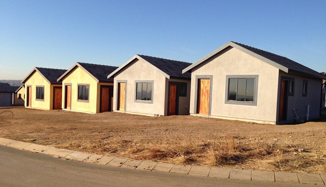 Eastern Cape Human Settlements Department