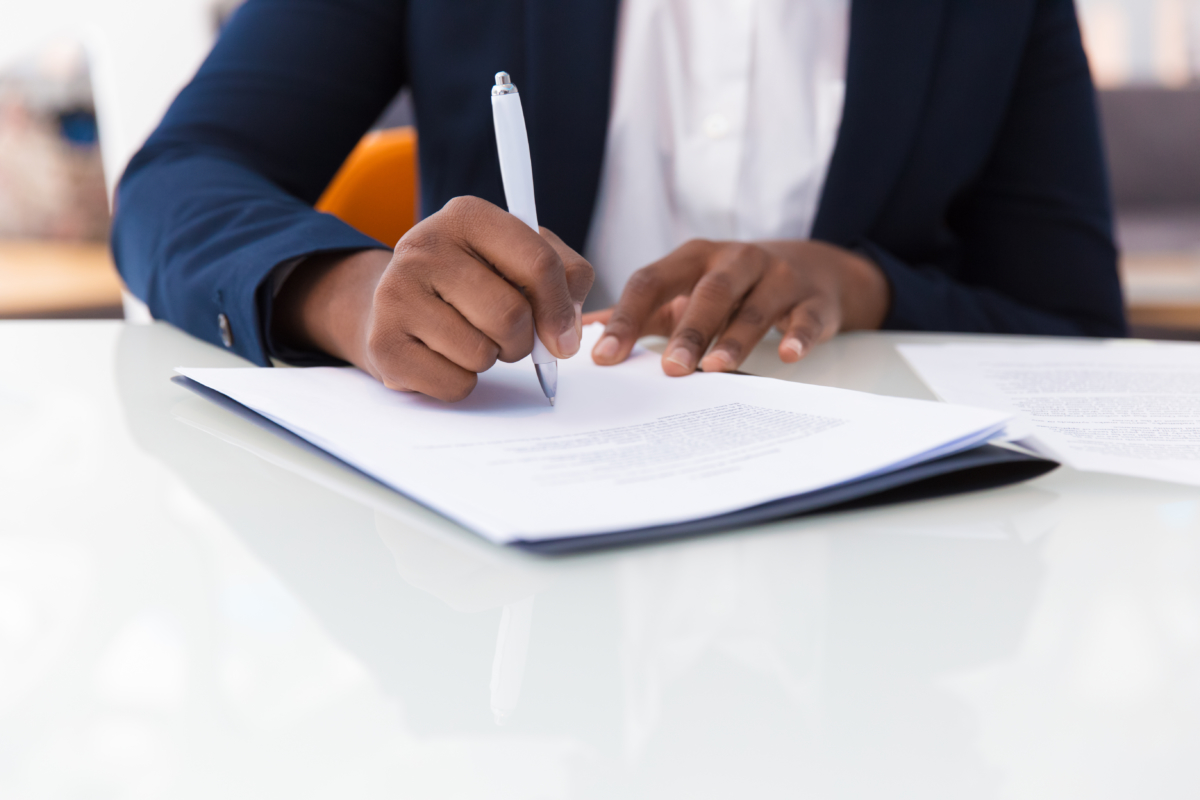 Consequential Loss - Check your contracts and insurance