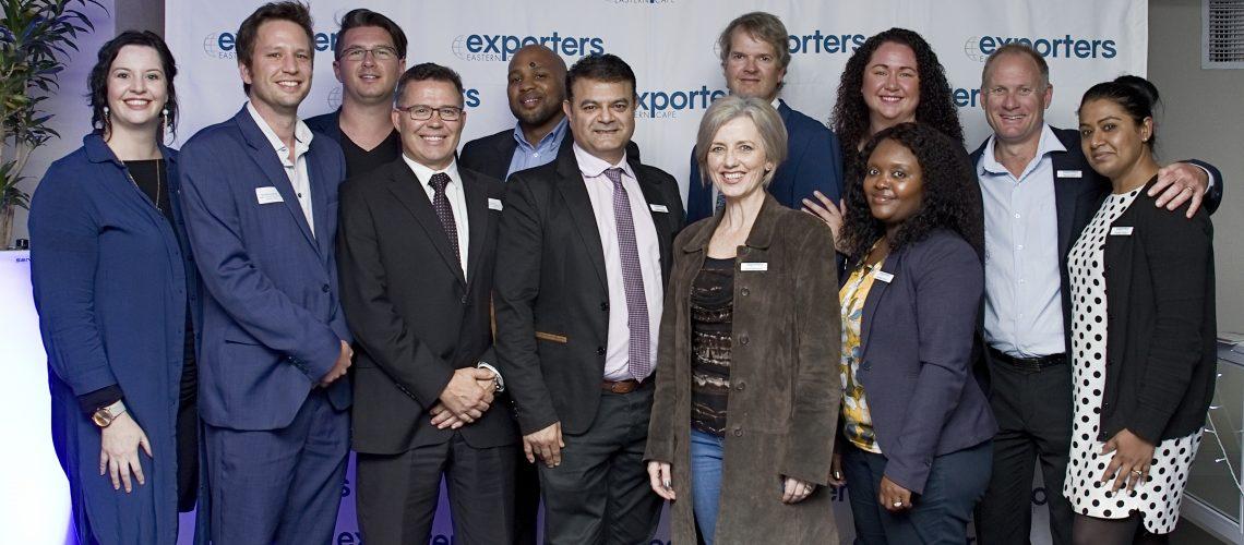 Exporters EC Committee AGM 2019-2020.jpg