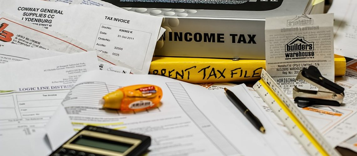 Updated Emergency Tax Relief – should you go there