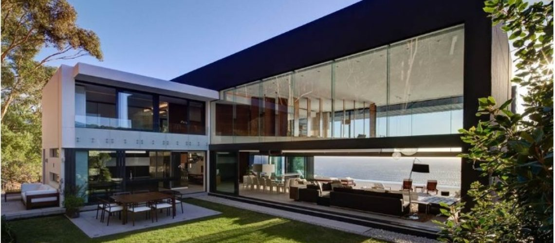 Most expensive real estate in South Africa