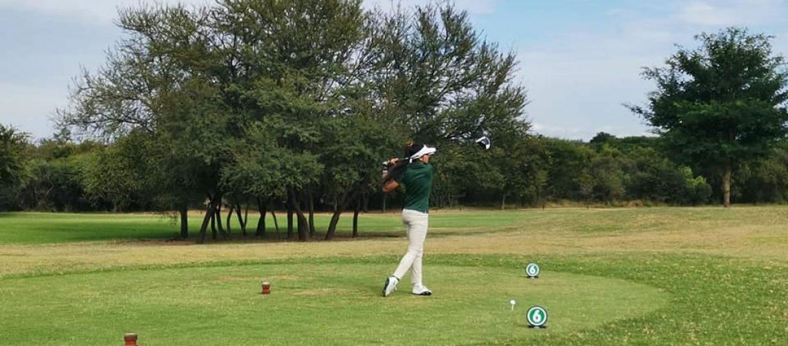 NB Golf Academy