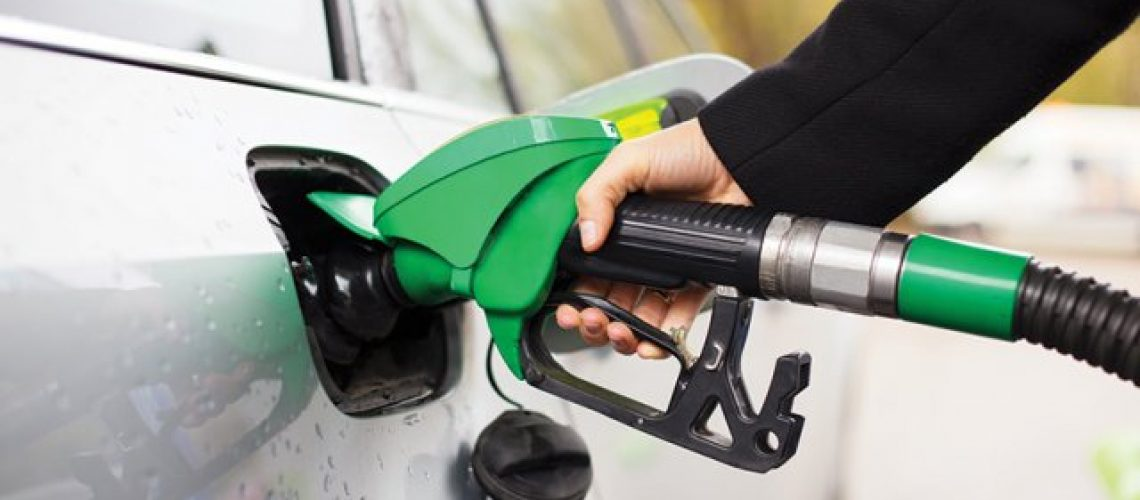 November 2019 petrol price prediction