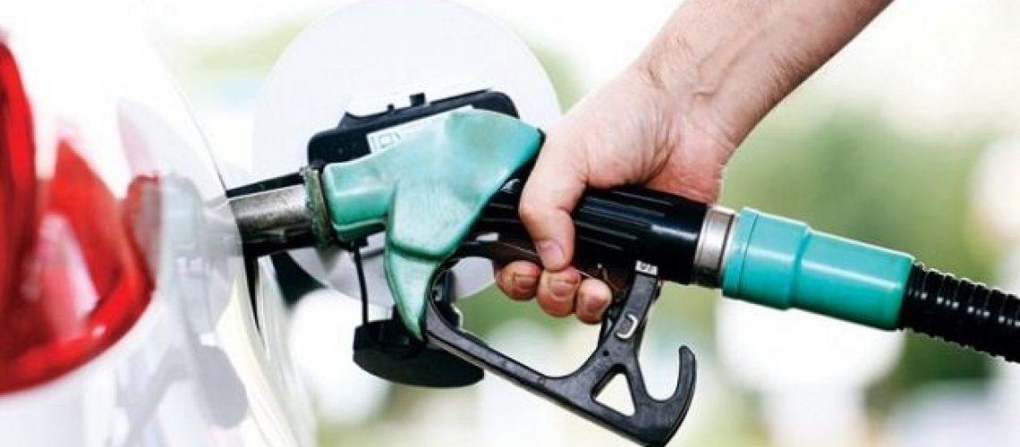 October 2019 petrol price
