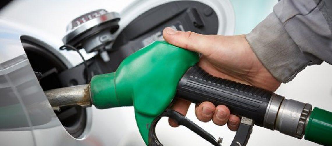 Petrol price October 2019