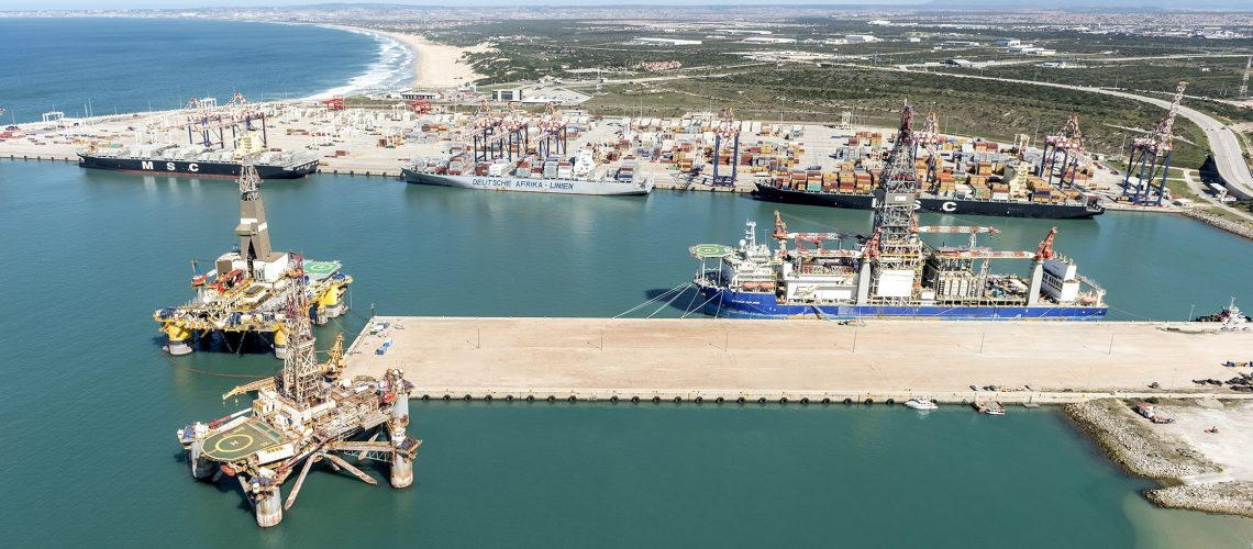 Port of Ngqura