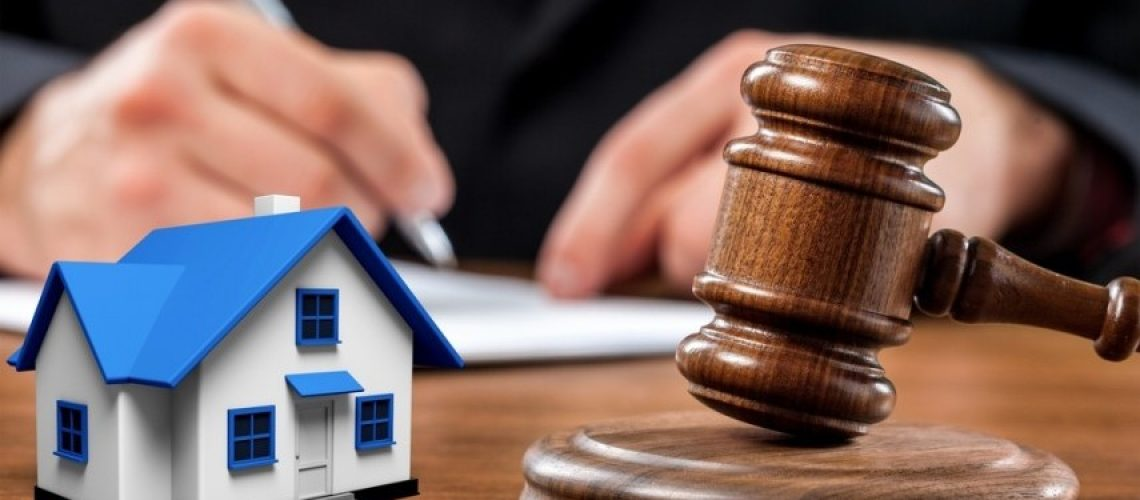 Property auction South Africa