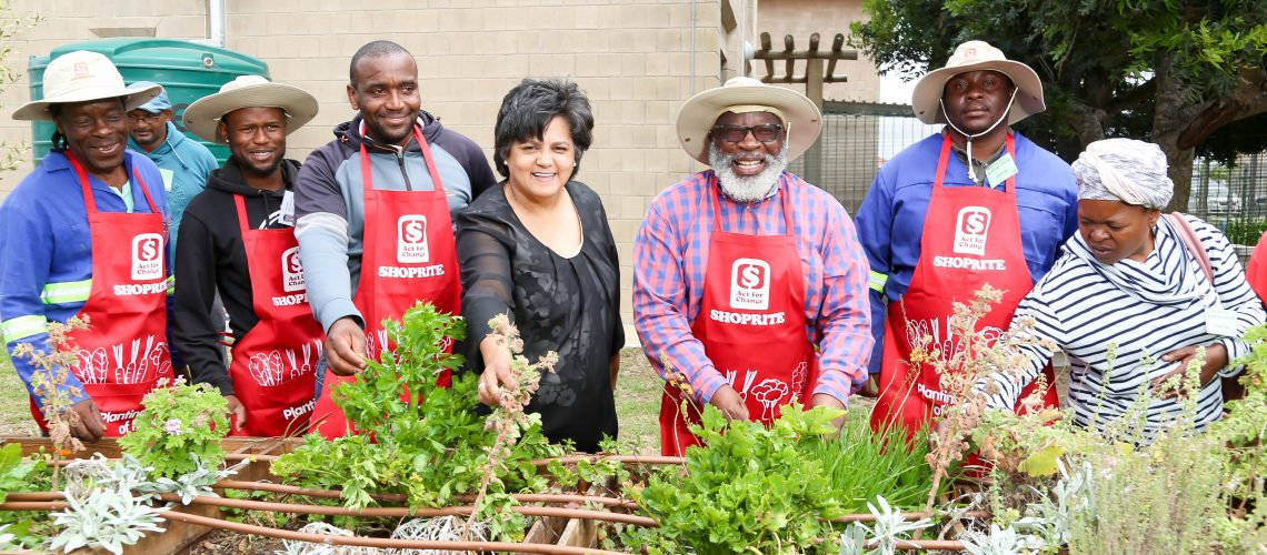 Shoprite Giving Tuesday