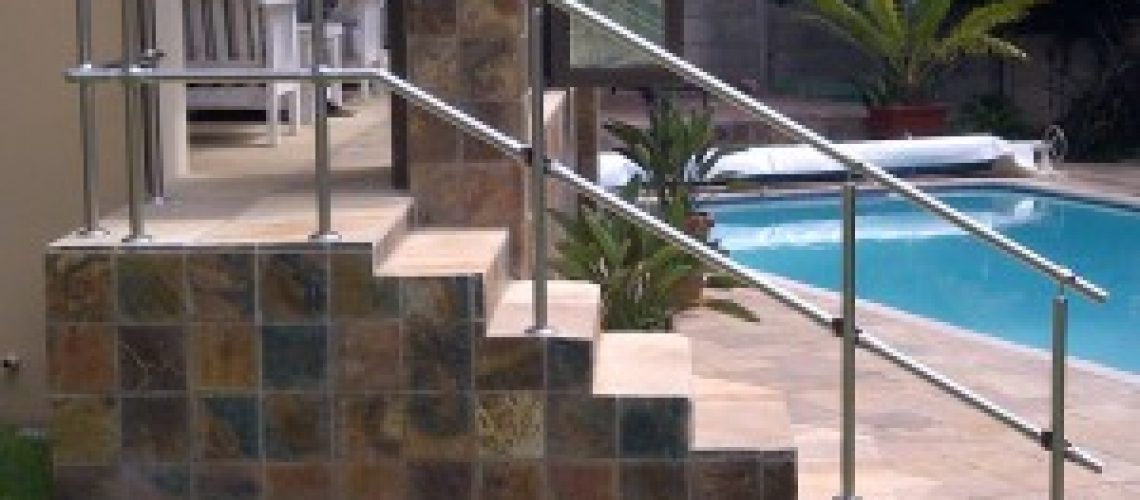 Stainless Design Balustrades