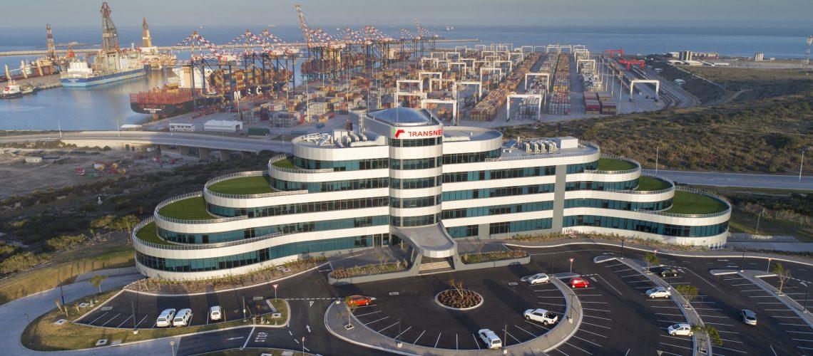 Transnet National Ports Authority