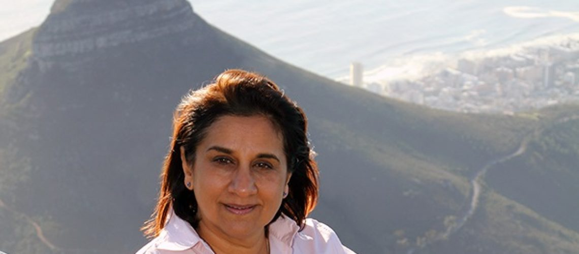 Women in tourism, scaling new heights