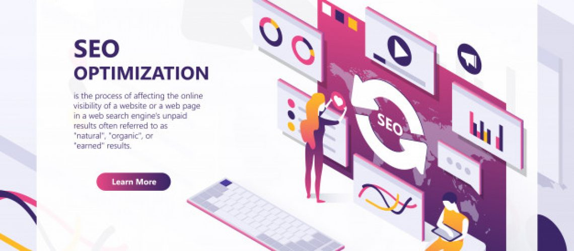 What is SEO? Search Engine Optimisation explained
