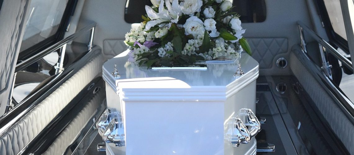 funeral cover