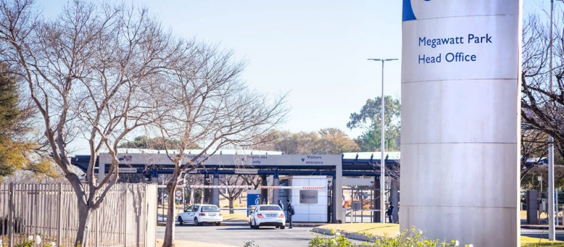 Eskom, the power utility is being reset: CEO sets out how