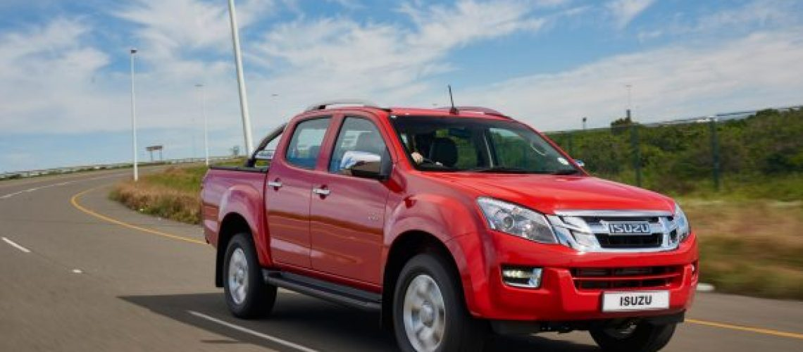 isuzu motors south africa