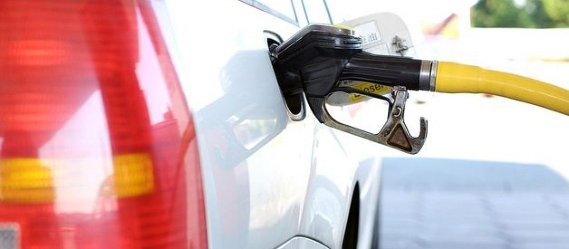 petrol price March 2021