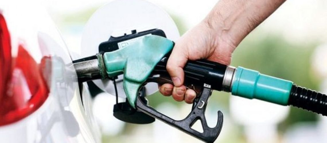 Petrol price March 2020