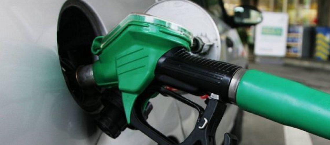 petrol price March 2020