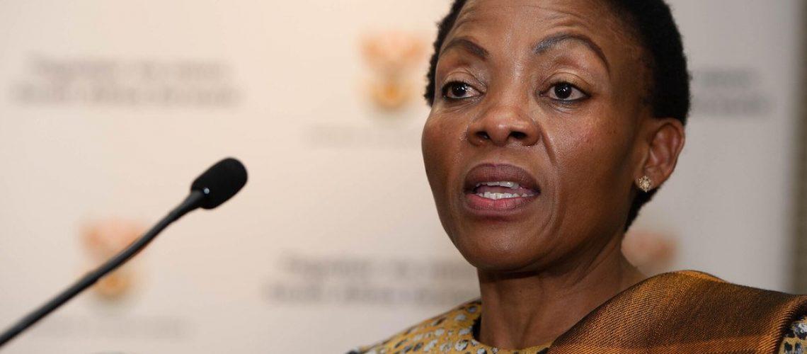 Kekana urges SA to adopt a culture of saving, investment