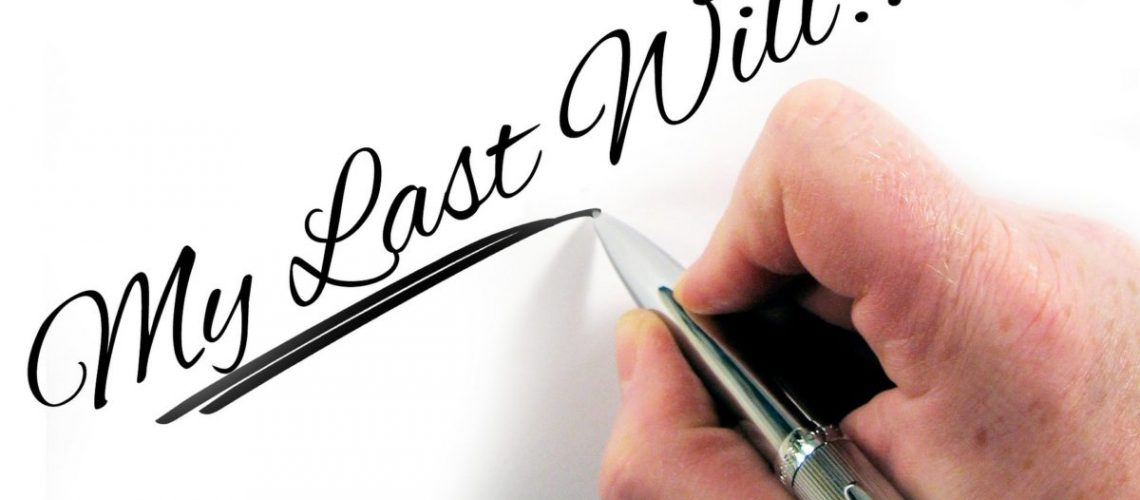 Estate planning a wills: A checklist to protect your family